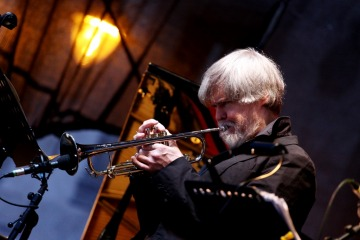 Tom Harrell . BJF 2011