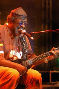 "James ""Blood"" Ulmer"