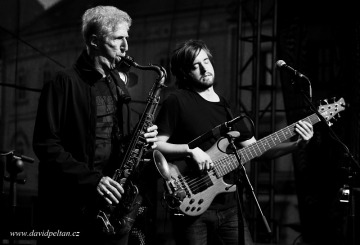 Bob Mintzer YellowJackets